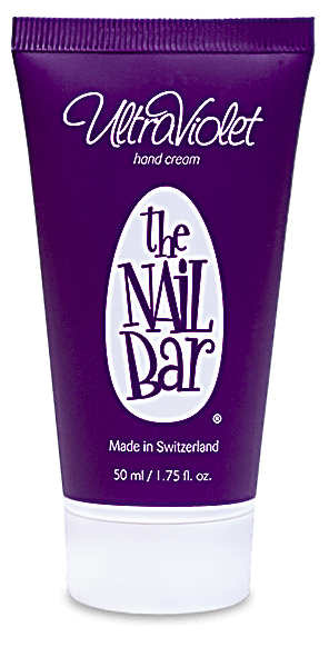 UtraViolet - hand cream - made in Switzerland